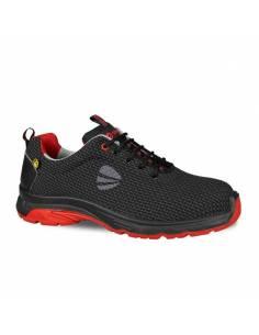 Zapatos deportivos de seguridad Apolo S3 SRC ESD muy resistentes, transpirables y flexibles.