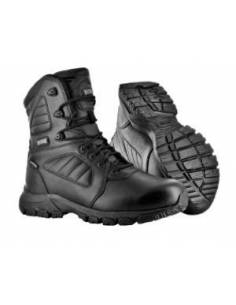BOTAS MAGNUM DE POLICÍA LYNX 8.0 LEATHER EN BLACK