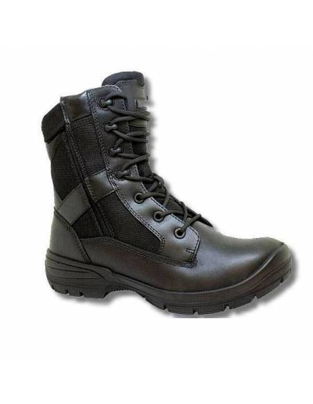 Botas Magnum con doble cremallera Wolf 8.0 Double Side Zip