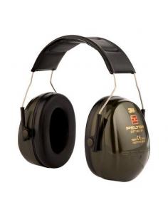 OREJERA DE SEGURIDAD 3M PELTOR H520A OPTIME II SNR 31 dB