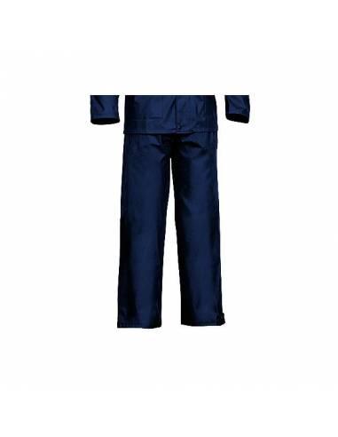 Pantalones Impermeables De Trabajo En Poliuretano Para Lluvia