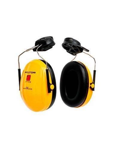 Auricular para casco 3M Peltor Optime I H510P3A