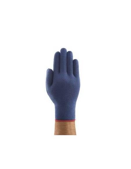 guantes termicos para industria alimentaria