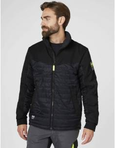 PLUMAS LIGERO HELLY HANSEN AKER INSULATED