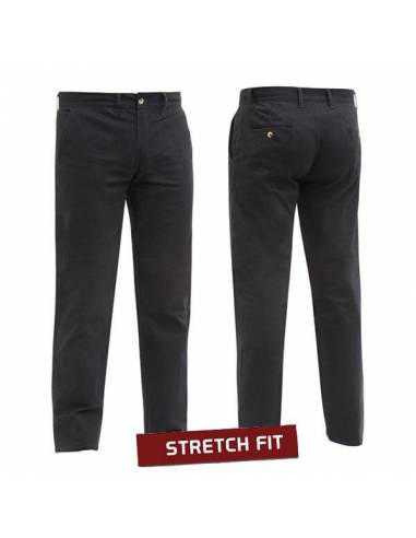 Pantalones Strecht estilo docker adeepi