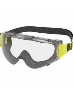 Gafas de seguridad panorámicas Sajama - Protección Coronavirus