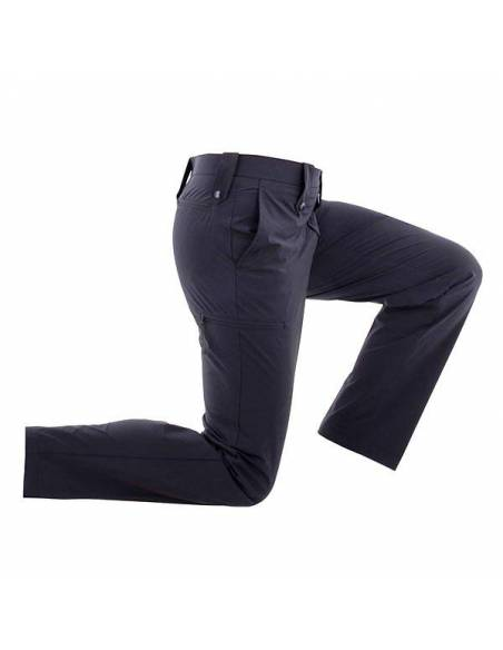 Pantalón de policía tejido bielástico 100%