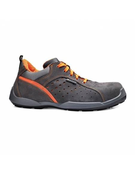 Zapato de seguridad Base Climb B0618 S1P SRC