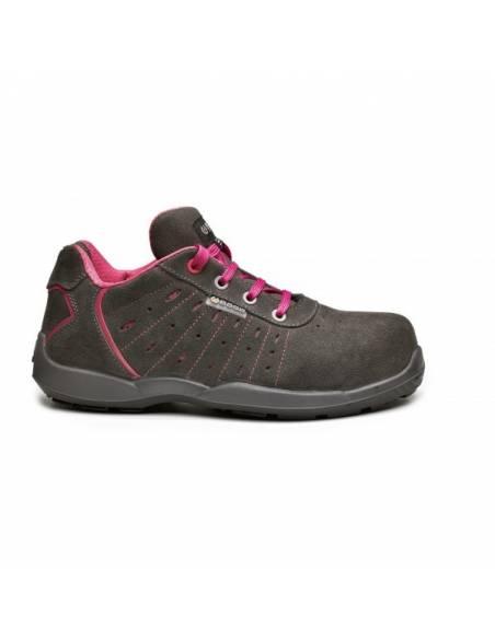 Zapato de seguridad Base Attitude B0670 S1p SRC