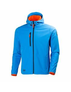 SOFTSHELL VALENCIA JACKET 74010 HELLY HANSEN