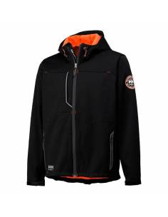 CHAQUETA SOFTSHELL LEON JACKET HELLY HANSEN 74012
