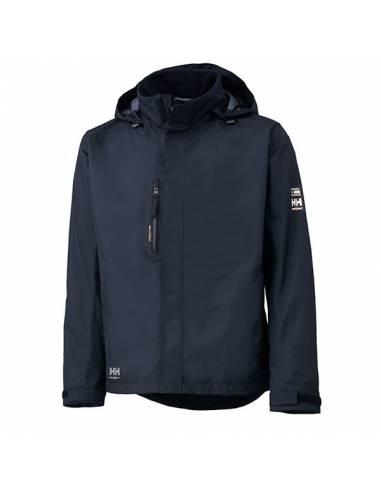 Helly Hansen Magni Fleece chaqueta tiempo libre chaqueta Workwear profesión chaqueta chaqueta de trabajo