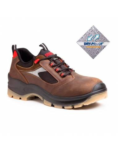 Perseo Seguridad De Trekking Wr Src Tipo S3 Skarppa Impermeable Zapatos F5IT44