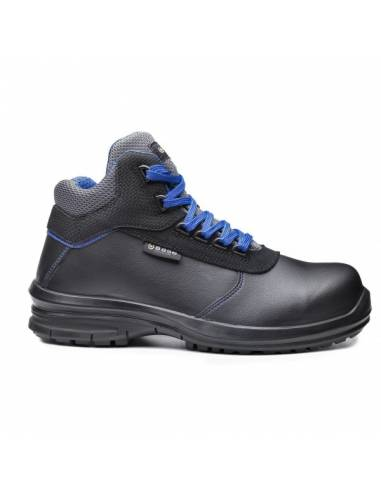 Bota de seguridad especial pies anchos. Modelo B0951B Izar Top Base Protection