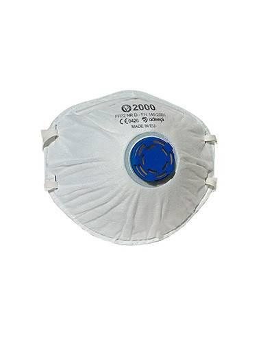 Mascarilla de protección respiratoria OlympoFFP2