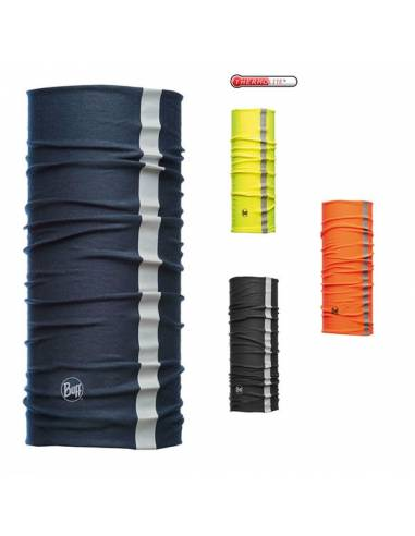BRAGA BUFF FLUOR THERMAL REFLECTIVE