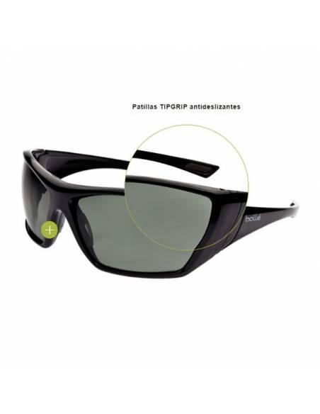 2a3c7fd107 Gafas de sol de seguridad Hustler Bollé Polarizadas Anti impactos