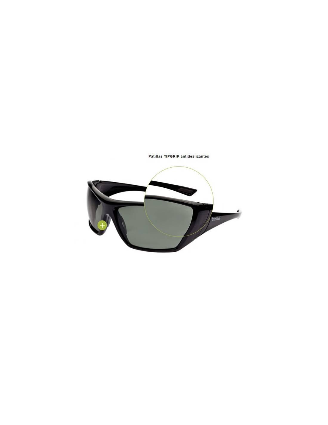 ab1ce51240 Gafas de sol de seguridad Hustler Bollé Polarizadas Anti impactos