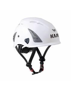 Casco de seguridad Kask Plasma AQ  con barboquejo
