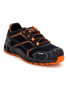 ZAPATOS DE SEGURIDAD BASE K-STEP B1004A S1P SRC HRO