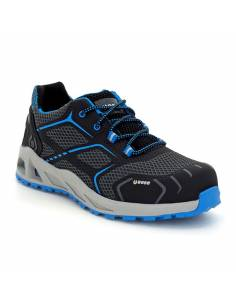 ZAPATOS DE SEGURIDAD K-MOVE B1004B BASE
